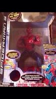 BRAND NEW RARE** SPIDERMAN TOY