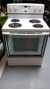 Maytag Stove 30 inches wide