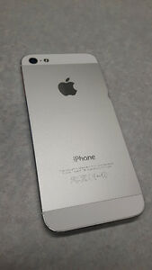 iPhone 5 64GB Blanc