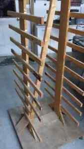 Drying rack  Windsor Region Ontario image 2