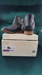Canyon River Blues Bootie!