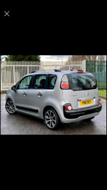 Citreon Picasso c3 exclusive 1.6hdi
