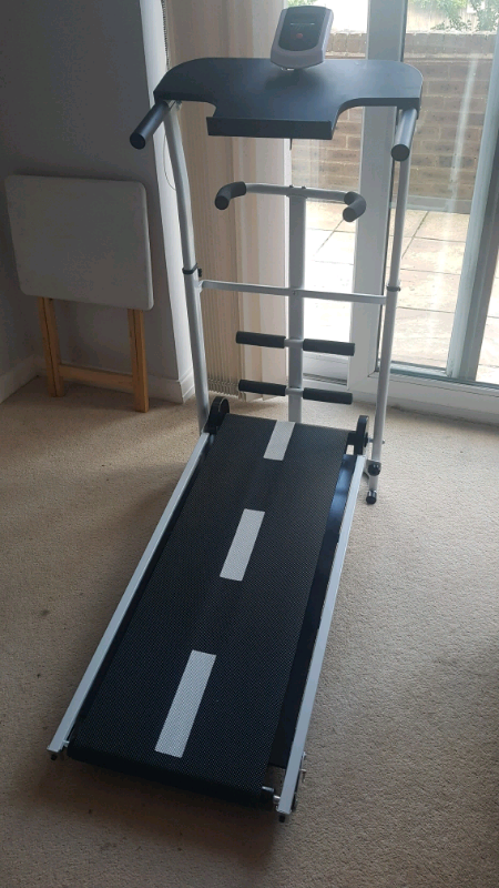 Manual treadmill | in New Romney, Kent | Gumtree