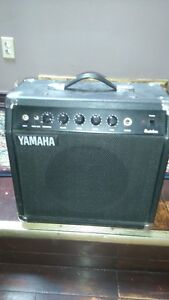 Yamaha amplifier London Ontario image 1