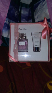 Womans Perfume Dior Guess and Juicy Couture