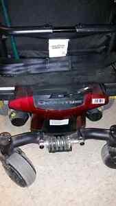 Q6 Edge power chair  Peterborough Peterborough Area image 4