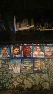 TV show boxsets