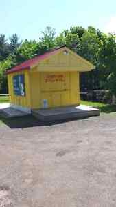 Ice cream shop for sale..needs gone 10000