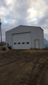 shop for rent in Oyen AB