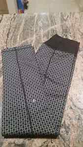 NEW Lululemon Straight Up Pant size 6