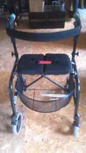 Four wheel walker Peterborough Peterborough Area image 2