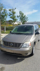 2004 Ford Freestar van , only 172,000 kms!!! Only $2750