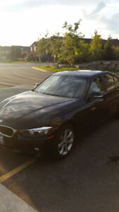 BMW 320i-perfect condition- Firm price