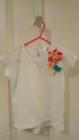 Kids clothes : 3x Zara Shirt's 18-24 months