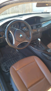 Bmw 328 xi 2009 coupe superbe condition