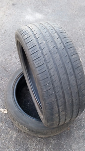 225/45R18 Michelin Primacy MXM4 tires for sale
