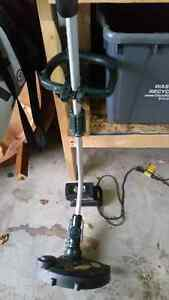 Yard Works Weed Eater - Battery Pack