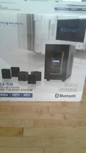 Systeme de son Bluetooth