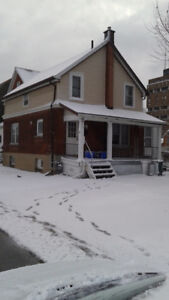 Queens Student Rental 154 Colborne