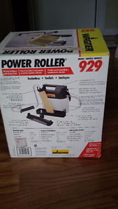 Painting Power Roller