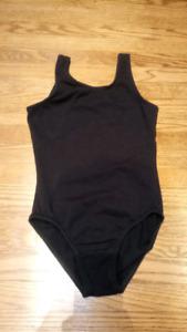 Girl ballet bodysuit