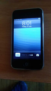 IPhone 3G (Locked to Rogers)