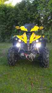 Can am Renegad 2011 800R