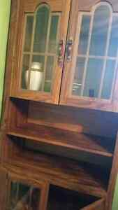 dinning room cabinet for sale $50.00 obo