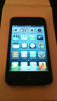 32 GB iPod Touch For Sale