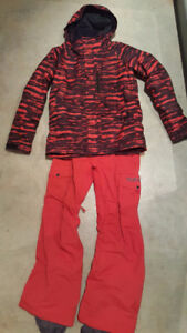 Ensemble Burton Jr L 14-16