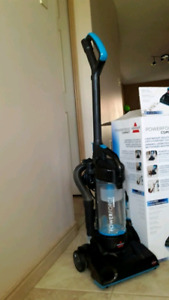 POWERFORCE COMPACT VACCUM CLEANER....A MOVING SALE...