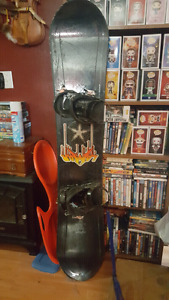 SNOWBOARD FOR CHEAP