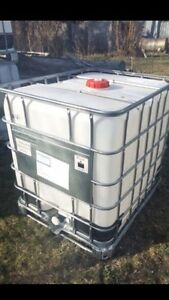 WANTED Water Storage Tank