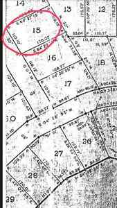 Blind Bay ready to build 0.43acre lot. Lake view