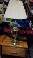 Great condition table lamp