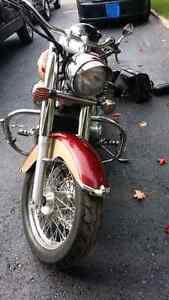 2000 Honda Shadow ACE 750 Mint condition