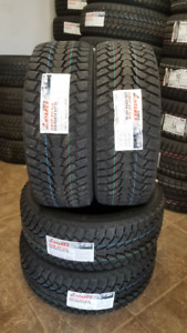NEW TIRES (WINTER) 195/65/15 ONLY 70$ and 205/55/16 ONLY 72$