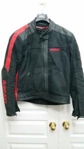 Ducati summer jacket