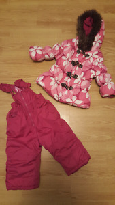 SIZE 1 YEAR SNOWSUIT