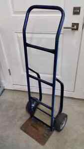 Commercial Hand Truck