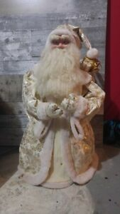 Very Old Father Christmas