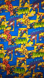 Heavy Blanket great for kids on spectrum