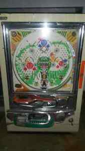 1972 Pachinko Casino game