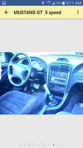 1994 mustang gt for sale 4000 firm