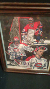 Montreal Canadians collectors ATTENTION