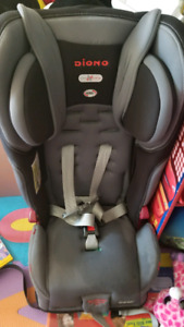 Diono RAINIER 3 in 1 Convertible Car Seat Expiry 2025