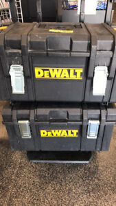 Dewalt Tough Storage System with Carrier