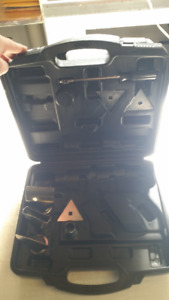 Heat Gun Cases and Accessories *New