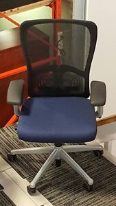 Office Chair - Haworth Zody - Fully Loaded