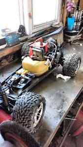 1/5 scale buggy